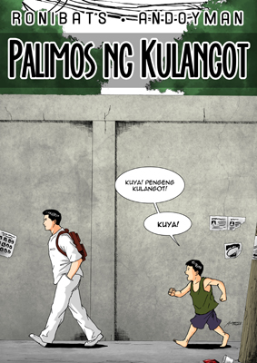 Palimos ng Kulangot - Download PDF