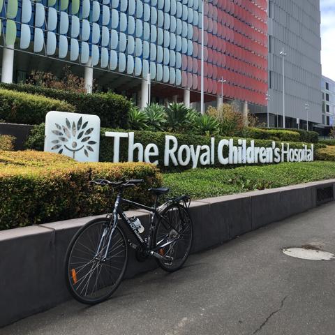 Bike and RCH